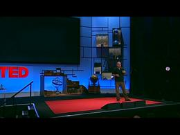 TEDtalks Global Conference 2009 : Evan G... by Evan Grant