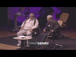 TEDtalks Conference 2002 : Frank Gehry a... by Frank Gehry