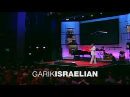 TEDtalks Global Conference 2009 : Garik ... by Garik Israelian