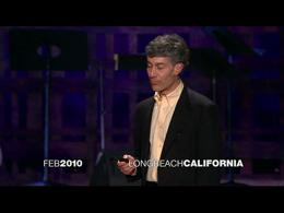 TEDtalks Conference 2010 : Gary Lauder's... by Gary Lauder