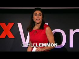 TEDx Projects Women 2011 : Gayle Tzemach... by Gayle Tzemach Lemmon