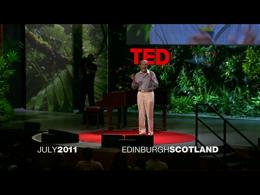 TEDtalks Global Conference 2011 : Geoffr... by Geoffrey West