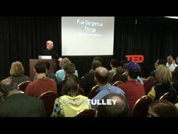 TEDtalks Conference 2007 : Gever Tulley ... by Gever Tulley