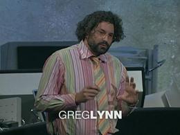TEDtalks Conference 2005 : Greg Lynn on ... by Greg Lynn