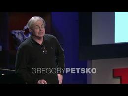 TEDtalks Conference 2008 : Gregory Petsk... by Gregory Petsko
