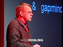 TEDtalks Conference 2006 : Hans Rosling:... by Hans Rosling