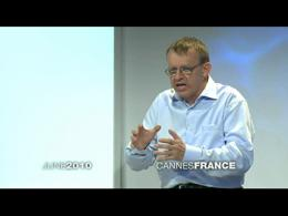 TEDtalks Conference, Cannes : Hans Rosli... by Hans Rosling