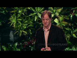 TEDtalks Global Conference 2011 : Harald... by Harald Haas