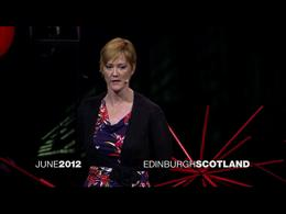 TEDtalks Global Conference 2012 : Heathe... by Heather Brooke