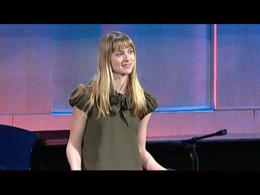 TEDtalks Women : Heather Knight: Silicon... by Heather Knight