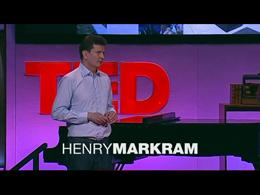 TEDtalks Global Conference 2009 : Henry ... by Henry Markram