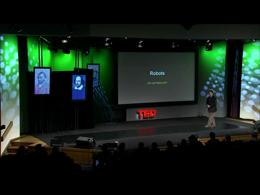TEDtalks Conference 2007 : Hod Lipson bu... by Hod Lipson