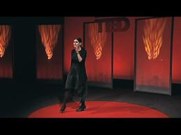 TEDtalks Salon London Spring 2011 : Hono... by Honor Harger