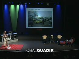TEDtalks Global Conference 2005 : Iqbal ... by Iqbal Quadir