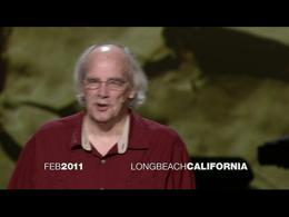 TEDtalks Conference 2011 : Jack Horner: ... by Jack Horner