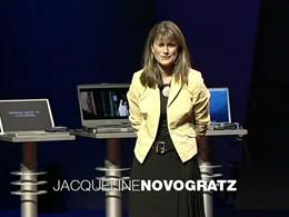 TEDtalks Global Conference 2005 : Jacque... by Jacqueline Novogratz