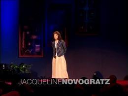 TEDtalks Global Conference 2007 : Jacque... by Jacqueline Novogratz