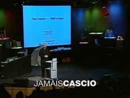 TEDtalks Conference 2006 : Jamais Cascio... by Jamais Cascio
