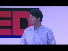 TEDtalks Global Conference 2009 : James ... by James Balog