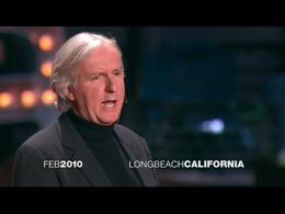 TEDtalks Conference 2010 : James Cameron... by James Cameron