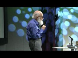 TEDtalks Conference 2007 : James Randi: ... by James Randi