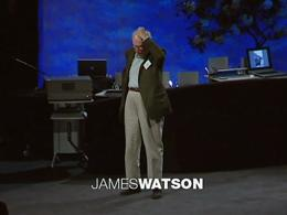 TEDtalks Conference 2005 : James Watson:... by James Watson