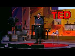 TEDtalks Global Conference 2010 : Jamil ... by Jamil Abu-Wardeh