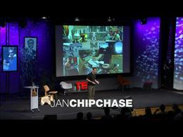 TEDtalks Conference 2007 : Jan Chipchase... by Jan Chipchase