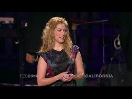 TEDtalks Conference 2010 : Jane McGoniga... by Jane McGonigal