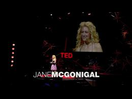 TEDtalks Global Conference 2012 : Jane M... by Jane McGonigal