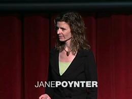 TEDx Projects USC : Jane Poynter: Life i... by Jane Poynter