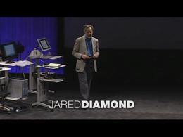 TEDtalks Conference 2003 : Jared Diamond... by Jared Diamond