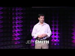 TEDtalks Conference, New York : Jeff Smi... by Jeff Smith