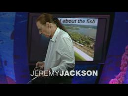 TEDtalks Mission Blue Voyage : Jeremy Ja... by Jeremy Jackson
