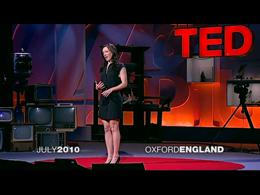 TEDtalks Global Conference 2010 : Jessic... by Jessica Jackley