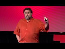 TEDtalks Conference 2009 : Jim Fallon: E... by Jim Fallon