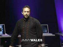TEDtalks Global Conference 2005 : Jimmy ... by Jimmy Wales