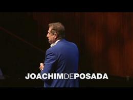 TEDtalks Conference 2009 : Joachim de Po... by Joachim de Posada