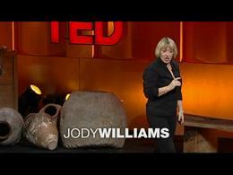TEDtalks Women : Jody Williams: A realis... by Jody Williams