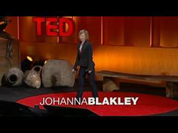 TEDtalks Women : Johanna Blakley: Social... by Johanna Blakley