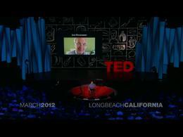 TEDtalks Conference 2012 : John Hockenbe... by John Hockenberry