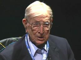 TEDtalks Conference 2001 : John Wooden: ... by John Wooden