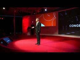 TEDx Projects Helvetia : Jonas Eliasson:... by Jonas Eliasson