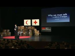 TEDx Projects RC2 : Jonas Gahr Støre: In... by Jonas Gahr Støre