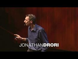 TEDtalks Conference 2009 : Jonathan Dror... by Jonathan Drori