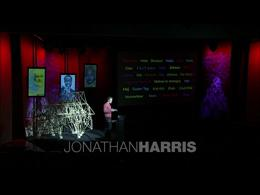 TEDtalks Conference 2007 : Jonathan Harr... by Jonathan Harris