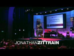 TEDtalks Global Conference 2009 : Jonath... by Jonathan Zittrain
