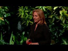 TEDtalks Global Conference 2011 : Josett... by Josette Sheeran