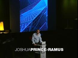 TEDtalks Conference 2006 : Joshua Prince... by Joshua Prince-Ramus