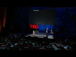TEDtalks Conference 2009 : Juan Enriquez... by Juan Enriquez